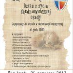 Grudusk – dzień z życia średniowiecznej osady